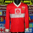 Retro Replicas football shirt 1992 - 1994
