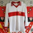 Home football shirt 1978 - 1980