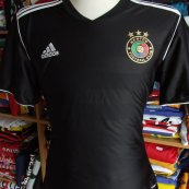 Home football shirt 2012