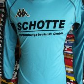 Goalkeeper maglia di calcio (unknown year)