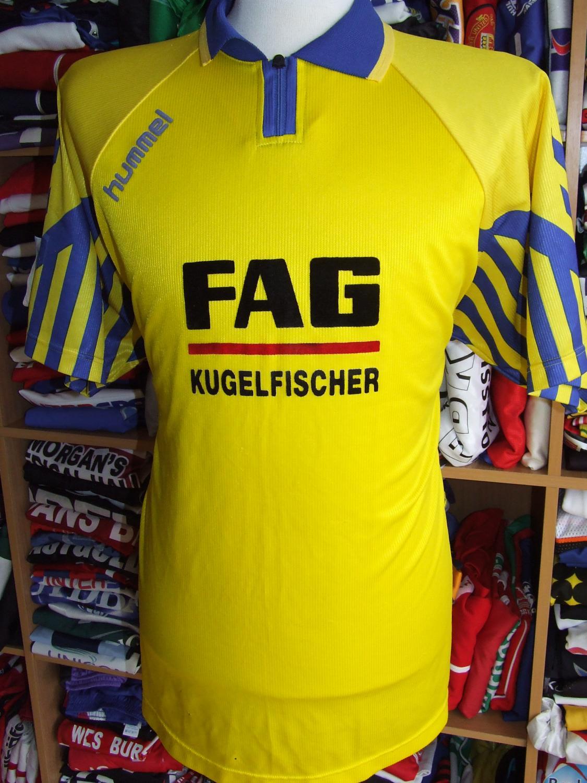 football schweinfurt