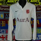 Third football shirt (unknown year)