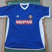 Home football shirt 2004 - 2006