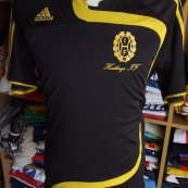 Away football shirt 2008