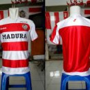 Persepam Madura United football shirt 2001