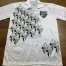 Tupi Football Club football shirt 1993 - 1994
