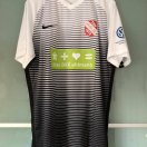 TSV Havelse football shirt 2017 - 2018
