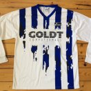 VfB Oldenburg football shirt 1994 - 1995