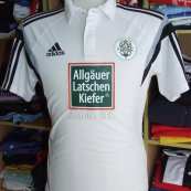 Training/Leisure voetbalshirt  (unknown year)