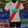 Away football shirt 2013 - 2015