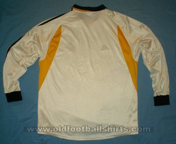 AIK Fotboll  Away football shirt 2003 - 2004