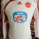 1. FC Nürnberg II football shirt 2006 - 2008