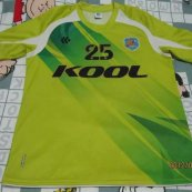 Away football shirt 2009 - ?