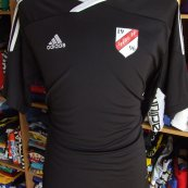 Away football shirt 2011