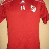 Home Maillot de foot (unknown year)