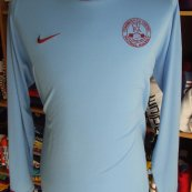 Away Maillot de foot (unknown year)