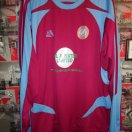 Folland Sports FC football shirt (unknown year)