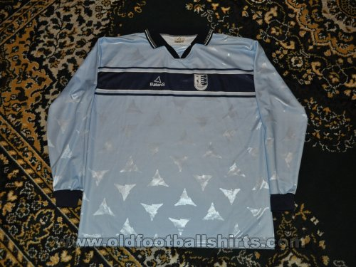 Excelsior Hamont Home football shirt (unknown year)