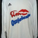 NK Kamen Ingrad football shirt 2003 - 2004