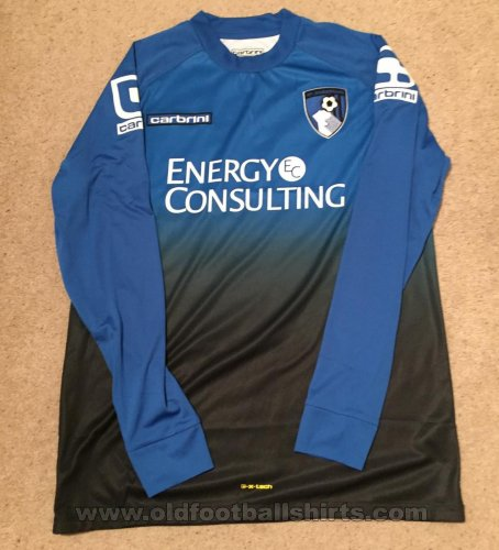 Bournemouth Third football shirt 2014 - 2015