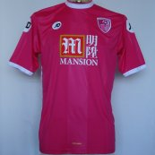Third football shirt 2015 - 2016