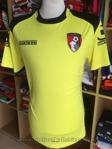 Bournemouth Training/Leisure football shirt (unknown year)