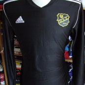 Away football shirt 2010