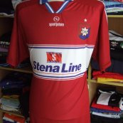 Home football shirt 1999