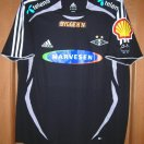 Rosenborg football shirt 2007