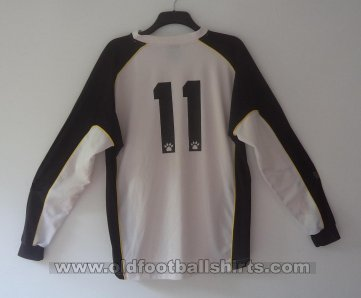 Whitenap FC Home football shirt 2006 - 2009