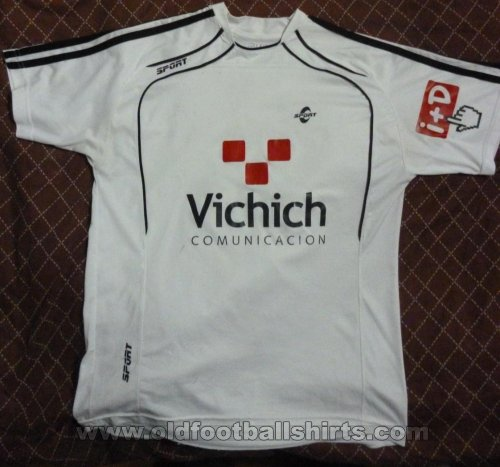 Patagones Viedma Home football shirt 2013 - 2015