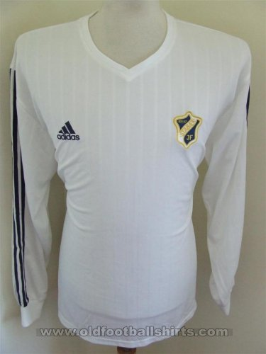 Stabaek IF	 Away baju bolasepak 2003