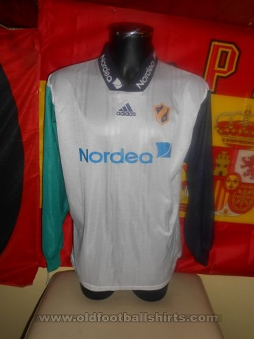 Stabaek IF	 Special football shirt 2003