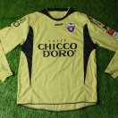 Chiasso football shirt 2006 - 2007