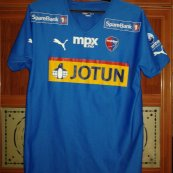 Home football shirt 2008 - ?