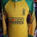 Runcorn Linnets F.C. football shirt 1993 - 1994