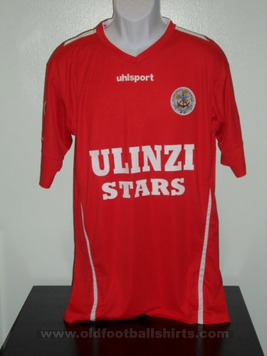 Ulinzi Stars F.C. Home football shirt (unknown year)