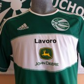 Home football shirt 2006 - 2012