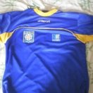 Stade Briochin football shirt 2004 - 2005