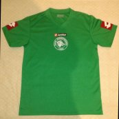 Training/Leisure football shirt 2006 - 2009