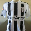 FC Astra Giurgiu football shirt 2011