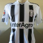 Home Maillot de foot 2011