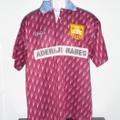 Stationery Stores F.C. football shirt 1993 - ?