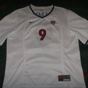 Womens Teams football shirt 1999