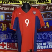 Womens Teams football shirt 2000