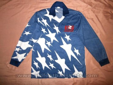 USA Retro Replicas football shirt 1994 - 1995