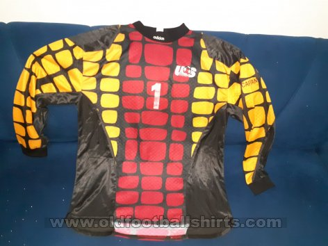 USA Goalkeeper baju bolasepak 1994