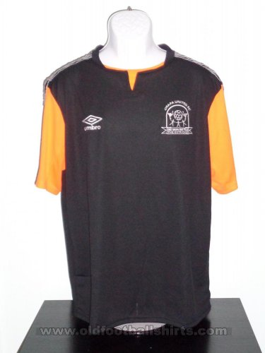 Orapa United Third football shirt 2014 - 2015