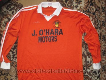 Broadbridge FC Unknown shirt type (unknown year)