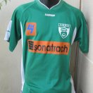 ASM Oran football shirt (unknown year)